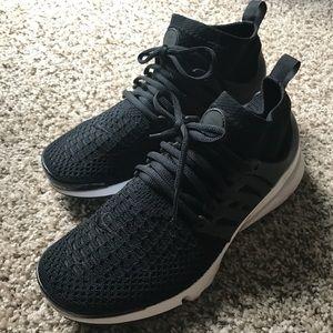 Nike air presto high top